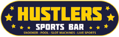 Hustlers Sports Bar